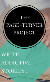page turner project side bar