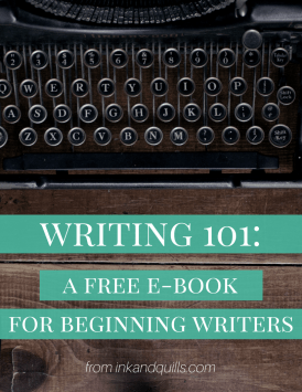 writing 101 book cover