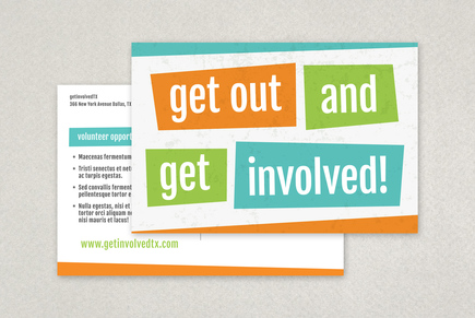 Volunteer Flyer Template Costumepartyrun - Volunteer flyer template