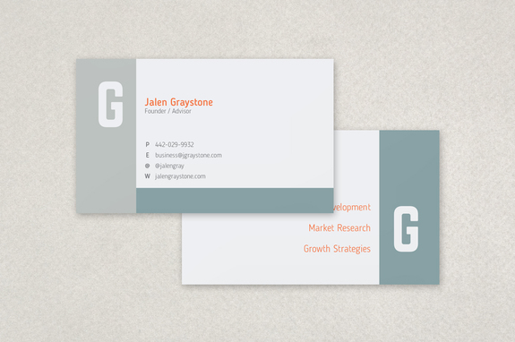 Free Business Card Template - Free Business card templates Design - business card template