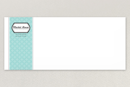 Envelope Templates, Business Envelope Designs Inkd