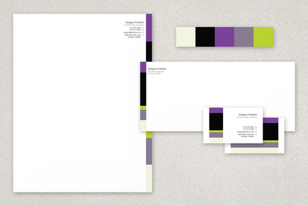 Personalized Stationery Templates and Personalized Stationary Inkd