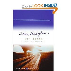 Book Review: Alas, Babylon