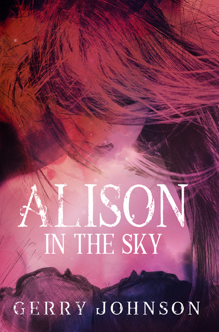 ALISON IN THE SKY