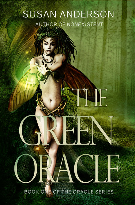 GREENORACLE