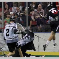 Paul Rabil Won't Play NLL This Season