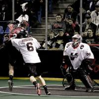 NLL Training Camp Preview: Vancouver Stealth
