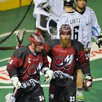 Mammoth Announce 2015 Roster After Signing Tyler Codron