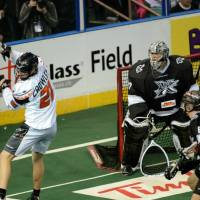 New England Black Wolves Re-Acquire Kevin Crowley
