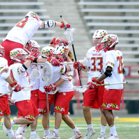 NCAA Lacrosse Final Four: Maryland and Brown to Battle