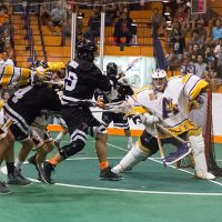 Minto Cup: Adanacs Continue Dominance Against Calgary