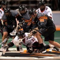 NLL Power Rankings Week 5:  Black Wolves Jump to Top Spot