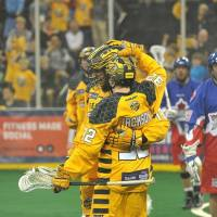 NLL Announces 2017 Schedule: Highlights