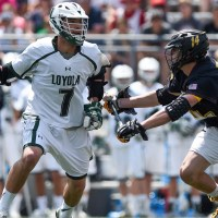 NCAA Lacrosse Final Four: North Carolina And Loyola Get Things Started