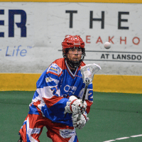 2016 NLL Full Six Round Mock Draft