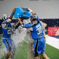 Machine crowned 2017 MLL champions