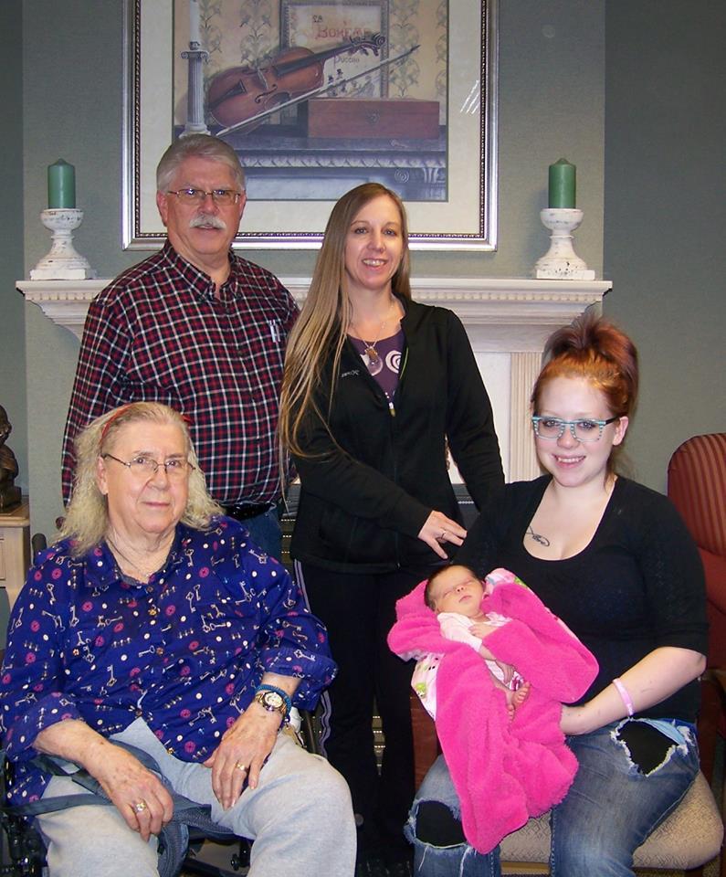 5 Generations Inland 360 - 5 generations