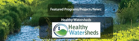 Healthy Watersheds