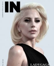 Apr_May 2016 Cover Lady Gaga