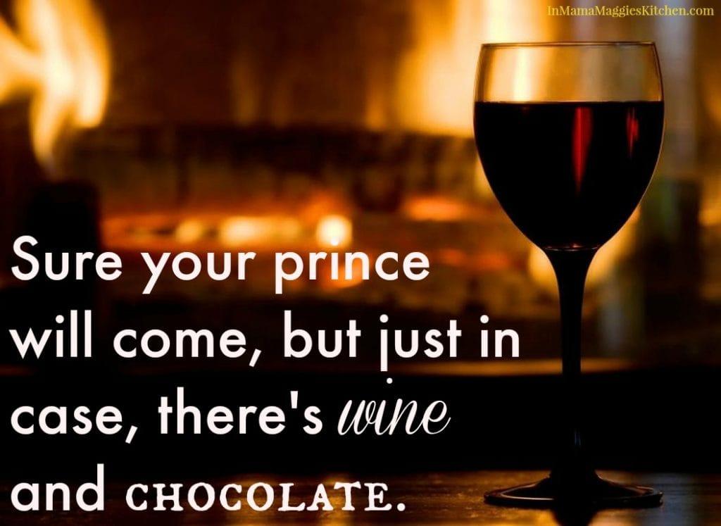 Funny Wine Quotes
