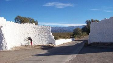 Monumento Pampa de Canota