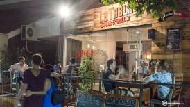 La Tabla Beer & Grill