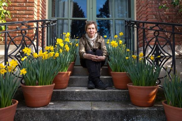 Suzanne Legallet