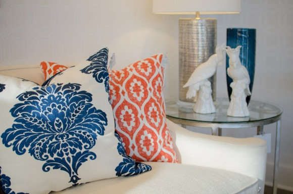 ParkGate pillows