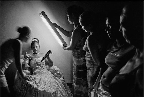 Chronicles of the City, Blackout, Havana, 2005
