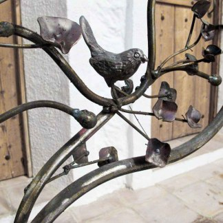 decorative-organic-metal-railing-with-birds-4