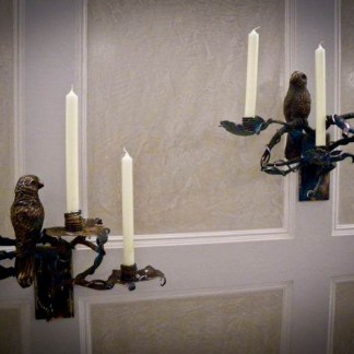 steel-cast-bird-sconce-1