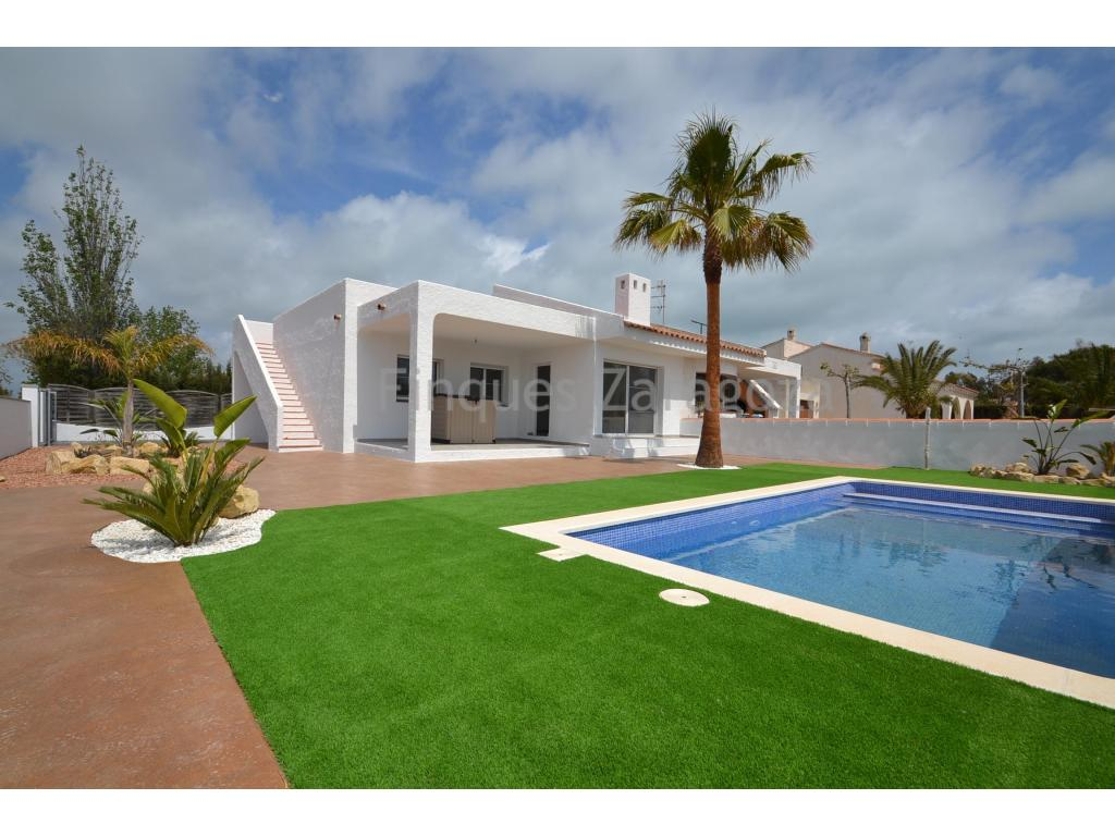Pool Kaufen Real Delta Ebro Real Estate Sale Of Flats Houses Chalets Premises