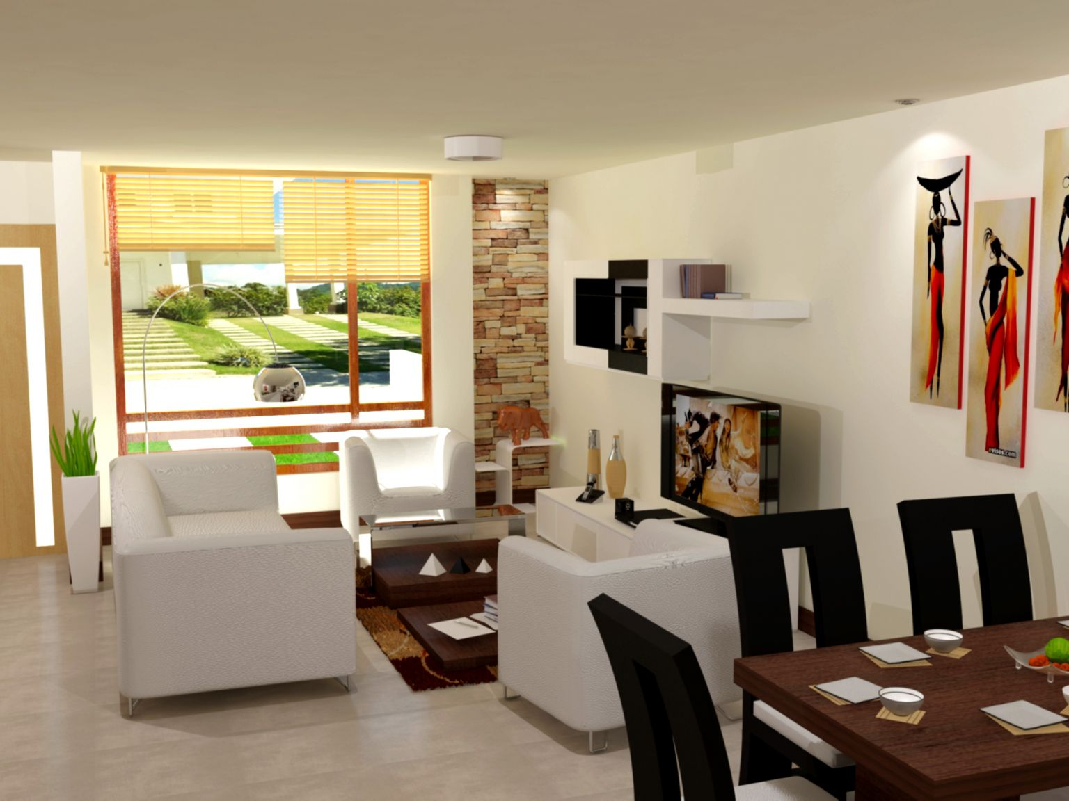 Decoracion De Interiores Ideas Para Decorar Trucos Para Decorar Tu Nueva Casa Bienes Raices Inmohogar