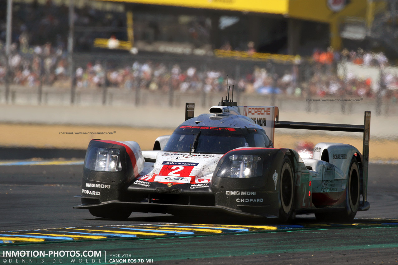 Le Mans 2017 Inmotion Photos 24 Hours Of Le Mans 2017