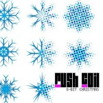 8-bit Christmas - Rush Coil