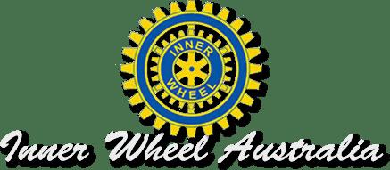 Inner Wheel Australia Logo