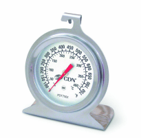 Six More Items to Pack in Your Suitcase: Oven Thermometer