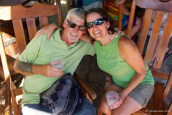 Meet Kevin Keegan: In Nica Now's Expat Neighbor & 1st Guest Blogger