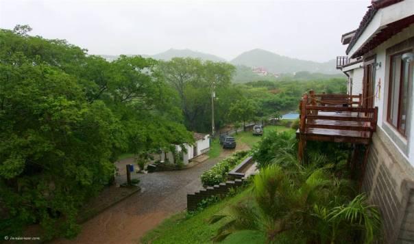 Rainy Season Nicaragua