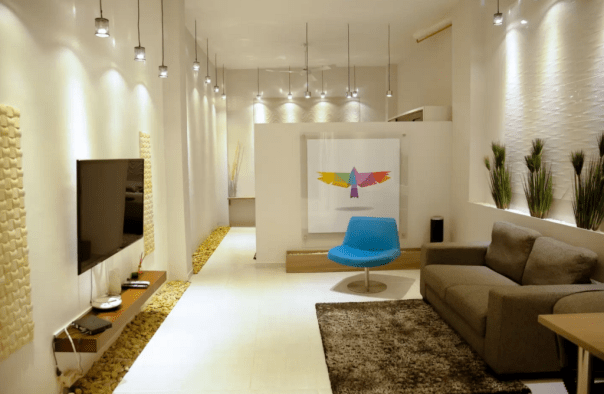Chic Studio Apartment: Medellin, Colombia