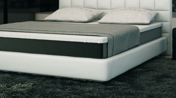 Bett Innocent Boxspring Bett Kingston | Polsterbetten | Offizielle