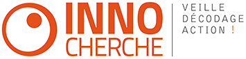 Innocherche Mobile Logo