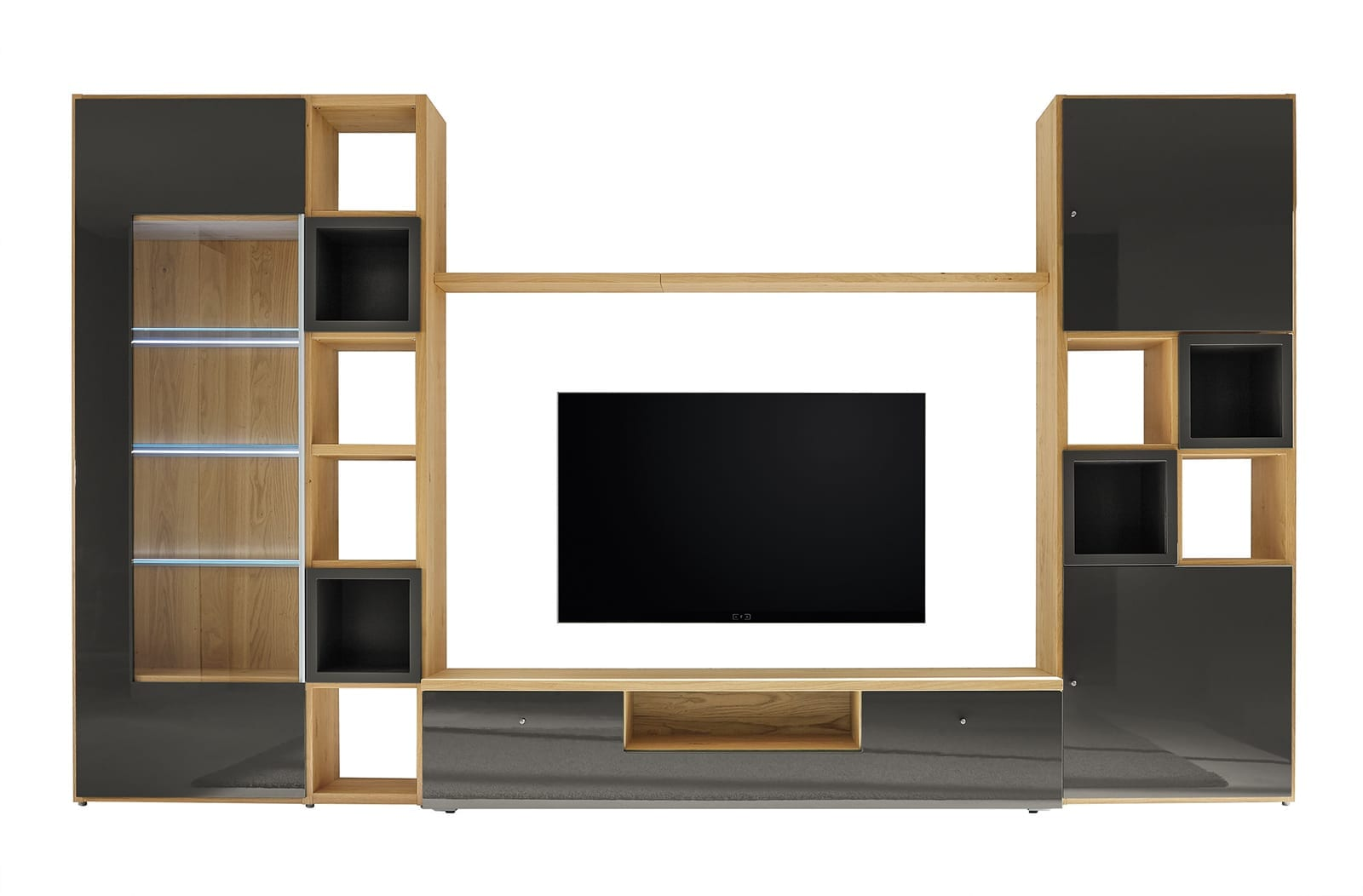 Now Time Couchtisch Ct 18 Hulsta Now Time Excellent Hulsta Now Time Bookcase Lacquered Wood