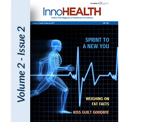 InnoHEALTH magazine - volume 2 issue 2