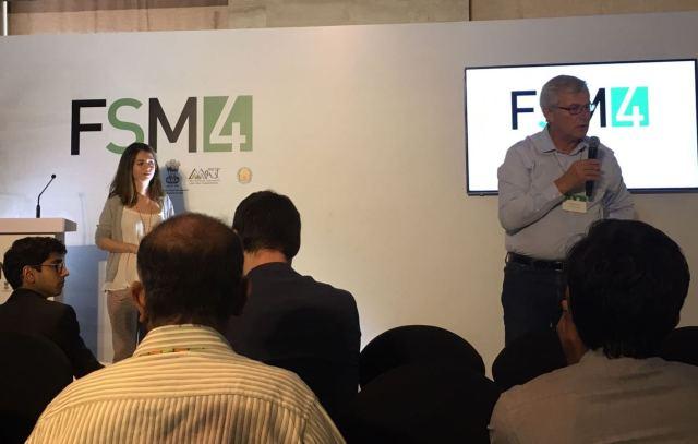 Laurent Sohier - FSM4 conference
