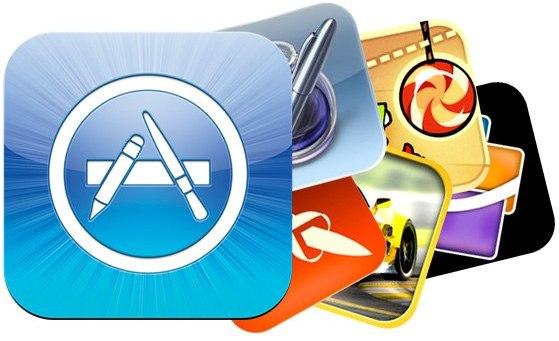Приложения App Store в цифрах и графиках
