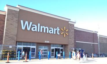 Walmart переходит с принта на мобайл для охвата молодых