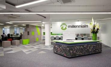 AOL покупает Millennial Media