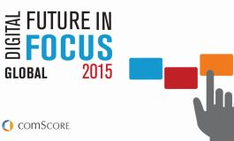 Отчет «Глобальная Digital �ндустрия в 2015 году»