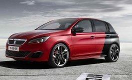 Реклама Peugeot с тактильным откликом